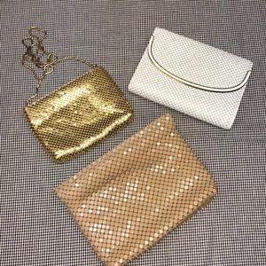Vintage Handbag Lot